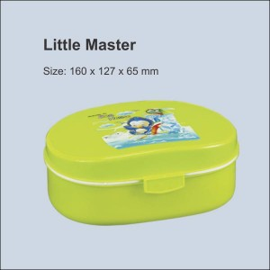 Little-Master